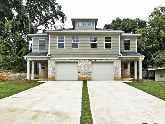 4867 First Avenue, Sugar Hill, GA 30518 (MLS #6567643) :: The Heyl Group at Keller Williams