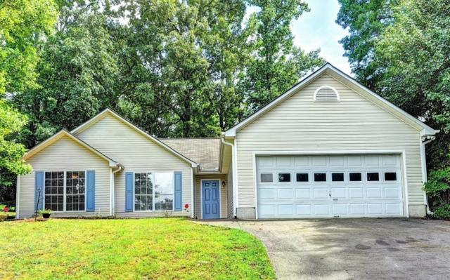 925 Mill Station Drive, Lawrenceville, GA 30046 (MLS #6567644) :: The Heyl Group at Keller Williams