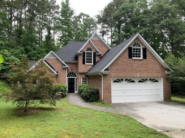 5242 Maroney Mill Road, Douglasville, GA 30134 (MLS #6567654) :: North Atlanta Home Team