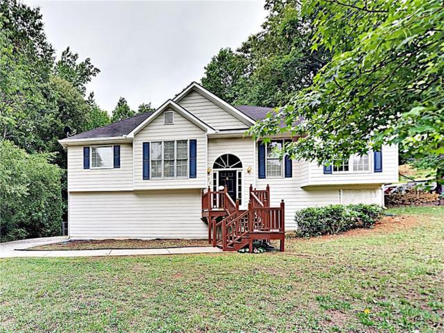 756 Legacy Park Lane, Powder Springs, GA 30127 (MLS #6567655) :: Iconic Living Real Estate Professionals