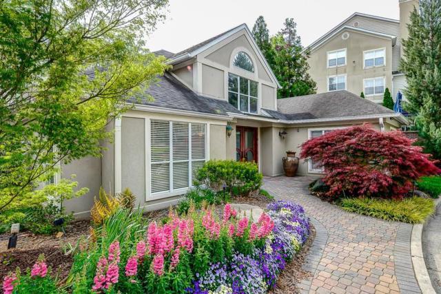 4246 NW River Green Drive NW #206, Atlanta, GA 30327 (MLS #6567664) :: The Heyl Group at Keller Williams