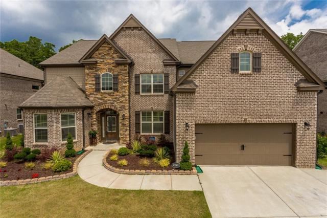 4241 Woodward Walk Lane, Suwanee, GA 30024 (MLS #6567708) :: North Atlanta Home Team