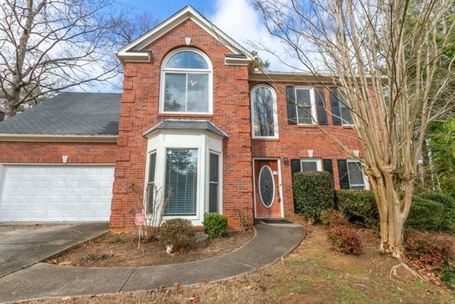 3491 Pine Grove Drive, Douglasville, GA 30135 (MLS #6567721) :: Buy Sell Live Atlanta