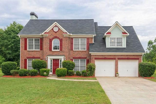 75 Hunters Trail, Dallas, GA 30157 (MLS #6567733) :: North Atlanta Home Team