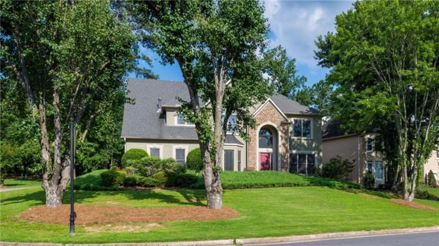 7315 Amberleigh Way, Johns Creek, GA 30097 (MLS #6567747) :: Kennesaw Life Real Estate
