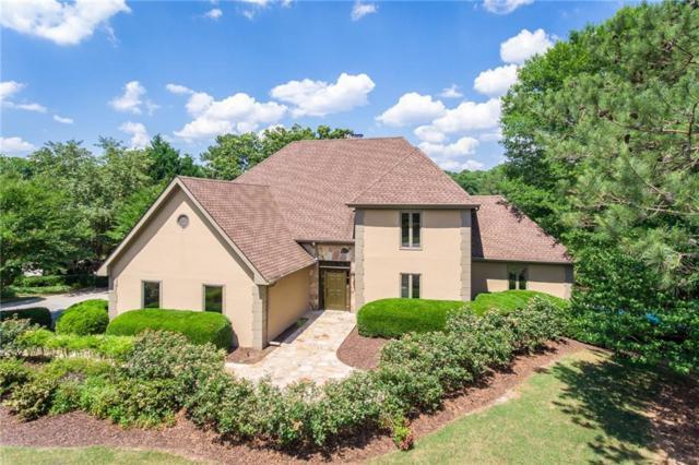 1300 Lakeshore Drive, Snellville, GA 30078 (MLS #6567769) :: Rock River Realty
