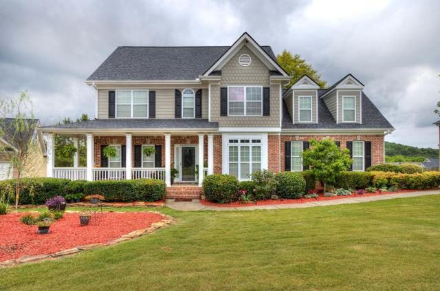 28 Juliana Way NW, Cartersville, GA 30120 (MLS #6567781) :: The Cowan Connection Team