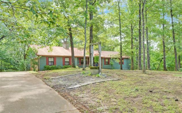 51 Georgia Avenue, Dahlonega, GA 30533 (MLS #6567785) :: The Zac Team @ RE/MAX Metro Atlanta