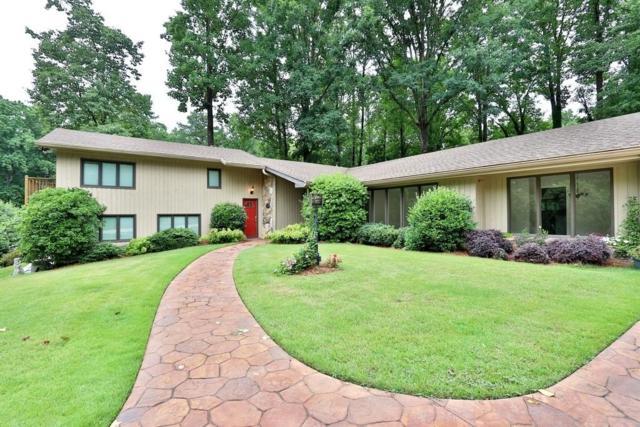398 Indian Hills Trail, Marietta, GA 30068 (MLS #6567791) :: The Heyl Group at Keller Williams