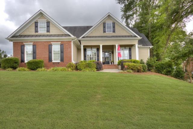 10 Muirfield Walk NW, Cartersville, GA 30120 (MLS #6567796) :: The Cowan Connection Team