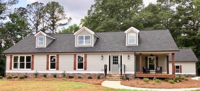 4455 Cole Road, Villa Rica, GA 30180 (MLS #6567807) :: Path & Post Real Estate