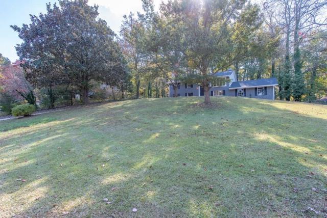 1431 Walnut Ridge Way, Stone Mountain, GA 30083 (MLS #6567815) :: The Heyl Group at Keller Williams