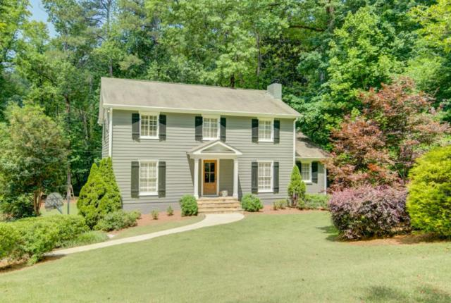6440 Tanacrest Court, Atlanta, GA 30328 (MLS #6567829) :: The Heyl Group at Keller Williams
