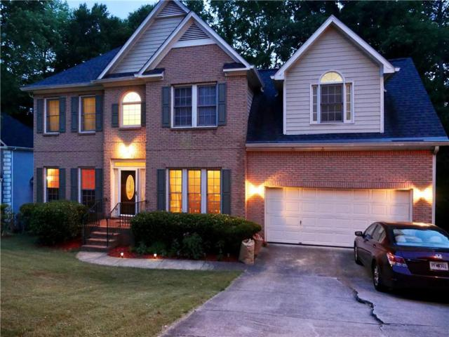 6961 Overlook Point, Stone Mountain, GA 30087 (MLS #6567867) :: North Atlanta Home Team