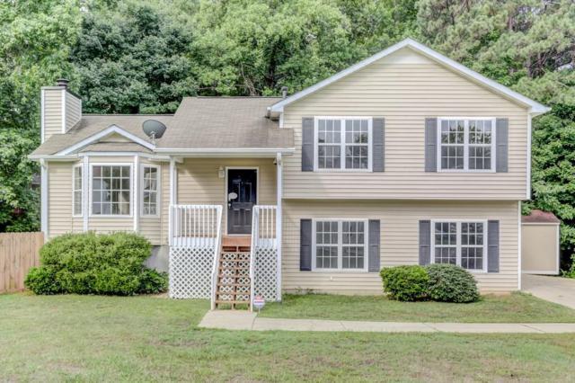 5903 Graywood Circle SE, Mableton, GA 30126 (MLS #6567869) :: Kennesaw Life Real Estate