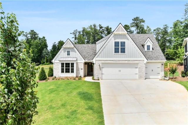 55 Arbor Garden Circle, Newnan, GA 30265 (MLS #6567873) :: North Atlanta Home Team