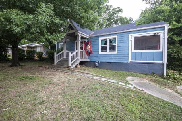 1578 May Avenue SE, Atlanta, GA 30316 (MLS #6567879) :: Rock River Realty