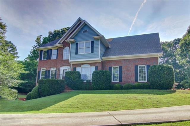 5570 Turnstone Drive SW, Conyers, GA 30094 (MLS #6567899) :: The Heyl Group at Keller Williams