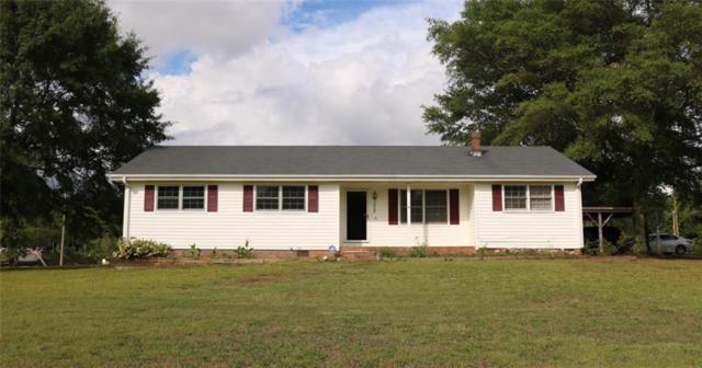 3865 Rosebud Road, Loganville, GA 30052 (MLS #6567902) :: North Atlanta Home Team