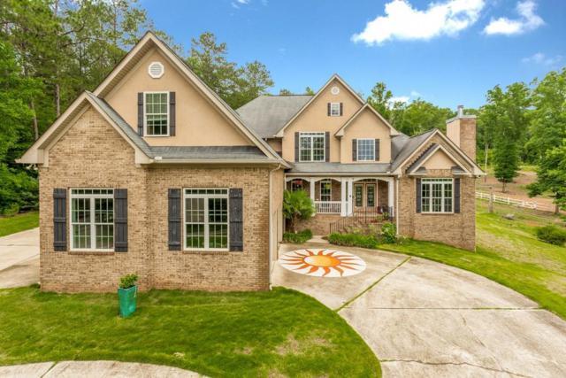 1368 Upchurch Road, Mcdonough, GA 30252 (MLS #6567903) :: North Atlanta Home Team