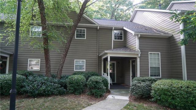 2160 N Forest Trail, Dunwoody, GA 30338 (MLS #6567908) :: North Atlanta Home Team