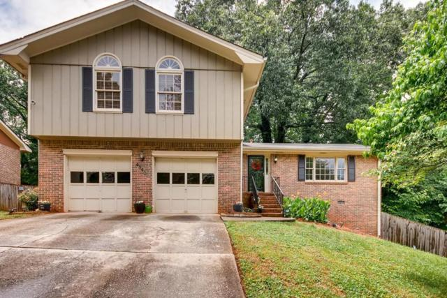 4340 Bexley Drive, Stone Mountain, GA 30083 (MLS #6567928) :: The Heyl Group at Keller Williams