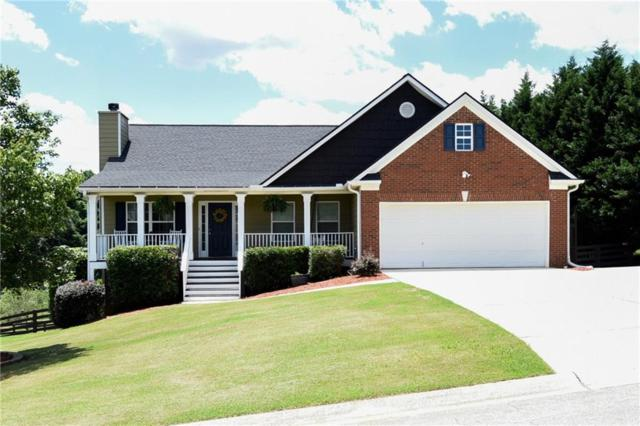78 Market Way, Jefferson, GA 30549 (MLS #6567930) :: The Heyl Group at Keller Williams
