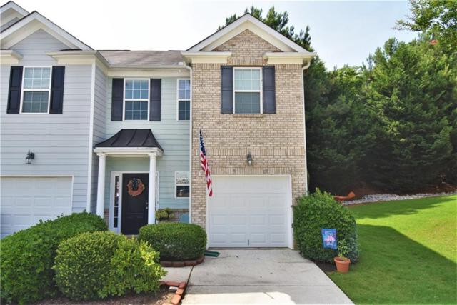2375 Marbleridge Drive #51, Gainesville, GA 30501 (MLS #6567946) :: North Atlanta Home Team