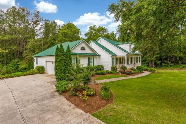 2064 Stanley Christian Road, Monroe, GA 30655 (MLS #6567949) :: The Heyl Group at Keller Williams