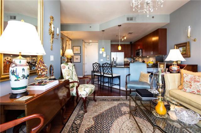 711 Cosmopolitan Drive NE #701, Atlanta, GA 30324 (MLS #6567958) :: RE/MAX Paramount Properties