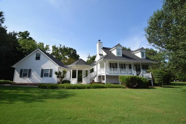 11 Country Walk, Cartersville, GA 30121 (MLS #6567960) :: The Cowan Connection Team
