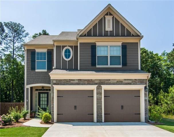1431 Brushed Lane, Lawrenceville, GA 30045 (MLS #6567966) :: Rock River Realty