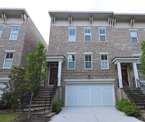 1184 John Collier Road NW #201, Atlanta, GA 30318 (MLS #6567983) :: North Atlanta Home Team