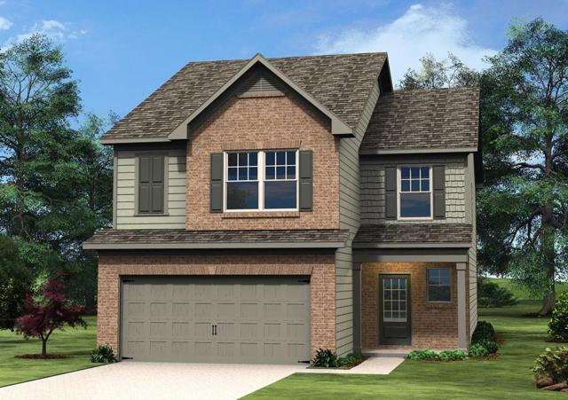 87 Charcoal Ives Drive, Lawrenceville, GA 30045 (MLS #6567990) :: Rock River Realty