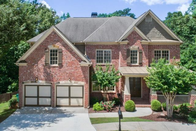 403 Oak Brook Court SE, Smyrna, GA 30082 (MLS #6567993) :: North Atlanta Home Team