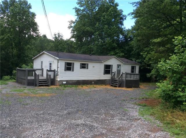 274 Ridge Drive, Jasper, GA 30143 (MLS #6568010) :: Dillard and Company Realty Group