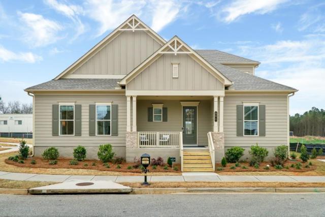 175 Campaign Trail, Fayetteville, GA 30214 (MLS #6568013) :: North Atlanta Home Team