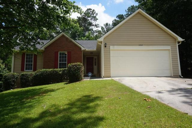 1224 Bonita Circle #0, Jonesboro, GA 30238 (MLS #6568014) :: North Atlanta Home Team