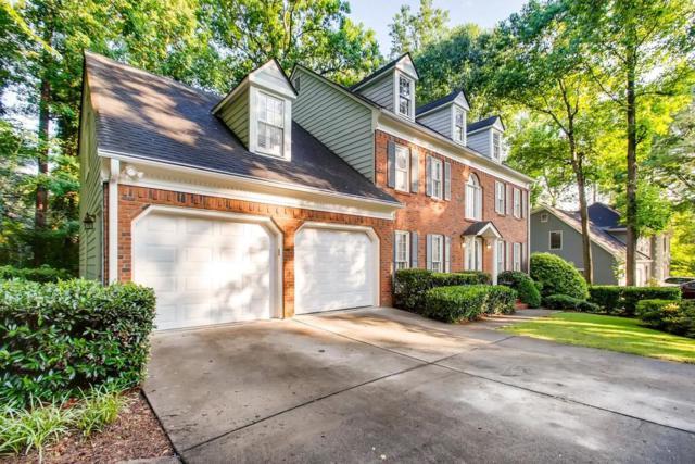 2902 Creekside Point, Marietta, GA 30066 (MLS #6568017) :: North Atlanta Home Team