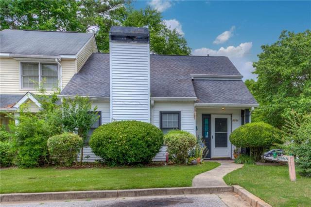 2351 Cove Road, Lithonia, GA 30058 (MLS #6568028) :: The Heyl Group at Keller Williams
