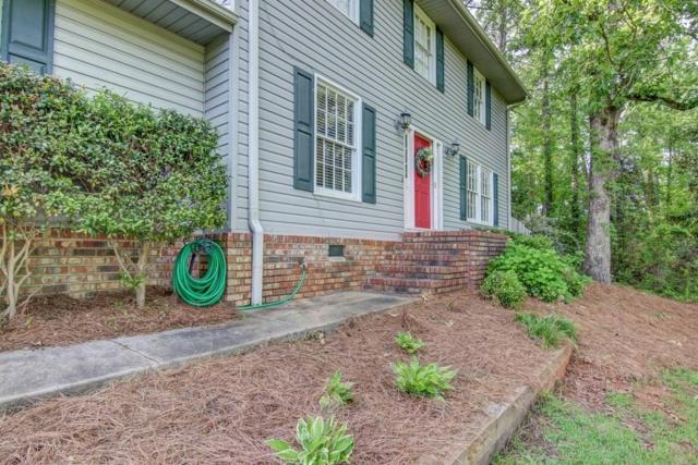 7108 Flat Rock Trail SE, Covington, GA 30014 (MLS #6568029) :: Rock River Realty