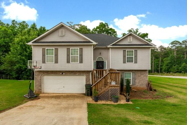 5244 Bailey Drive, Ellenwood, GA 30294 (MLS #6568053) :: The Hinsons - Mike Hinson & Harriet Hinson