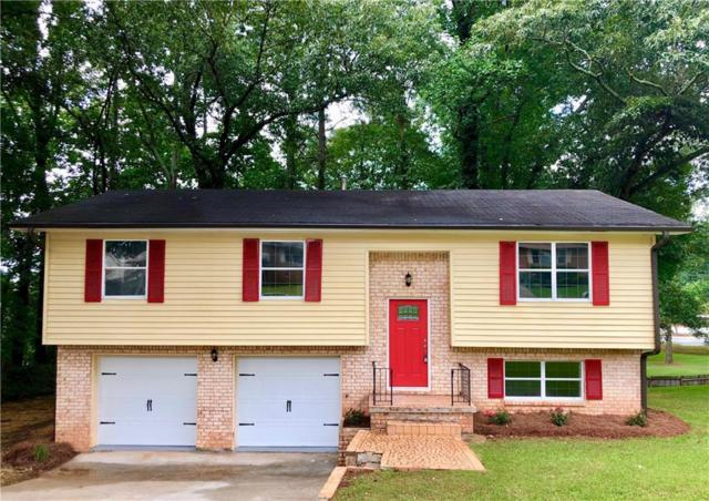 2301 Tarian Drive, Decatur, GA 30034 (MLS #6568070) :: North Atlanta Home Team