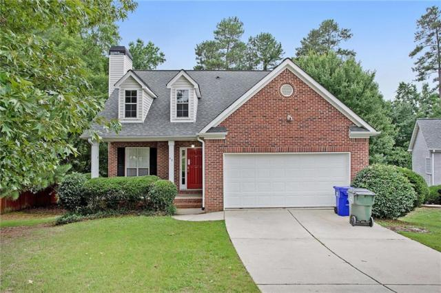 42 Brookmere, Newnan, GA 30265 (MLS #6568079) :: North Atlanta Home Team