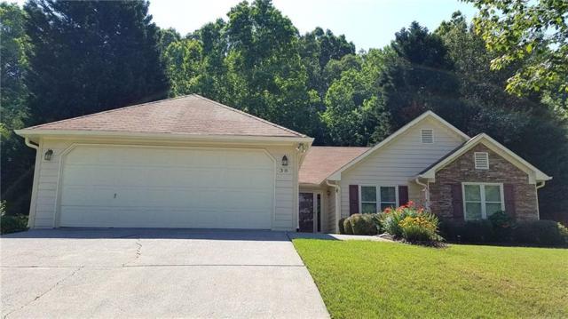 38 Country Meadow Way NW, Cartersville, GA 30121 (MLS #6568089) :: North Atlanta Home Team