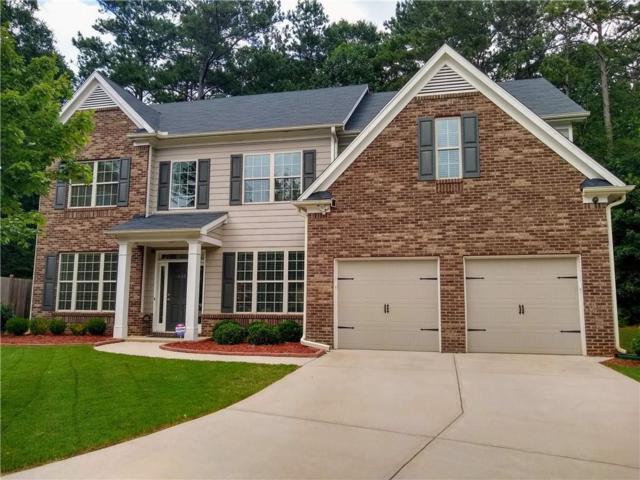 448 Clapton Court, Mableton, GA 30126 (MLS #6568108) :: North Atlanta Home Team