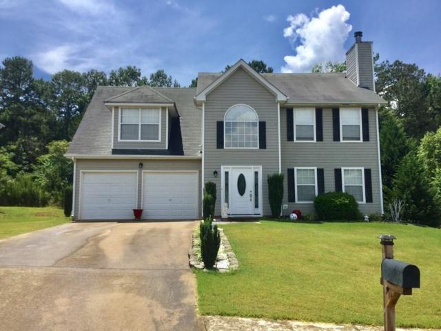 80 Robertford Drive, Covington, GA 30016 (MLS #6568120) :: North Atlanta Home Team