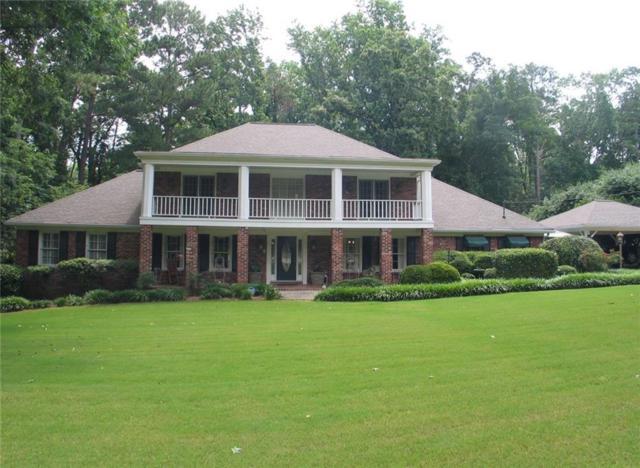5651 Bahia Mar Circle, Stone Mountain, GA 30087 (MLS #6568141) :: The Heyl Group at Keller Williams