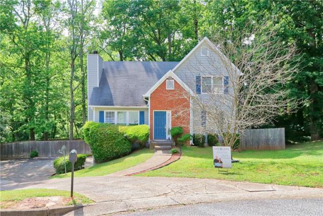 259 Robbie Lane SW, Marietta, GA 30060 (MLS #6568159) :: Kennesaw Life Real Estate