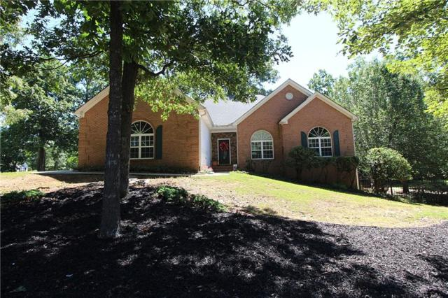 56 Red Fox Trail, Euharlee, GA 30145 (MLS #6568166) :: Ashton Taylor Realty